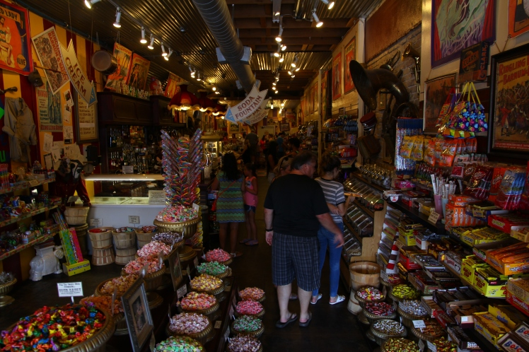 Big Top Candy Shop my favorite