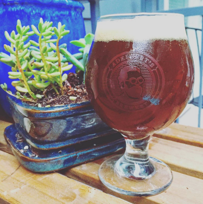 austin beer review